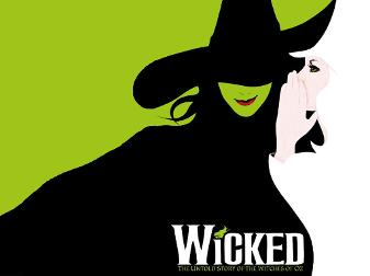 picture of Wicked logo
